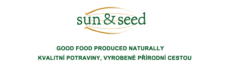 Sun and seed Cover